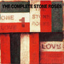 Stone Roses-the Complete Stone Roses-2cds Japonês Raro Veja!