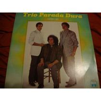 Vinil Trio Parada Dura Astro Rei
