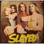 Slade - Slayed - Lp Vinil