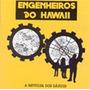 Cd Engenheiros Do Hawaii A Revolta Dos Dândis (1987) - Novo