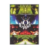 Dvd Original O Rappa - O Silêncio Q Precede O Esporro