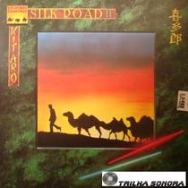 Vinil Kitaro - Silk Road Ii - Lp