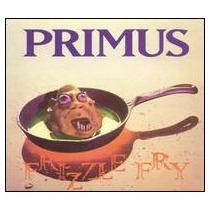 Cd Primus Frizzle Fry (bonus/remaster) =import= Novo Lacrado