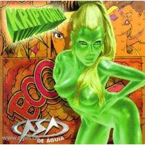 X113 - Cd Asa De Aguia - Kriptonita - Axe Carnaval Bahia
