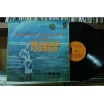 Mulheres De Areia Trilha Sonora Novela Tupi- Lp Sinter 1973
