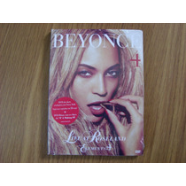 Beyoncé - Dvd Live At Roseland Elements 4 ( Lacrado ) 2 Dvds