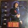 Paul Mccartney - Get Back (ao Vivo) Laserdisc Importado Eua