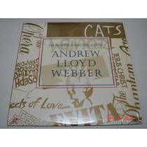 Laser Disc - Andrew Lloyd Webber