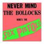 Sex Pistols - Never Mind The Bollocks (cd Novo E Importado)