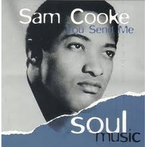 Cd Sam Cooke - You Send Me