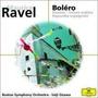 Ravel - Bolero,la Valse, Etc - Seiji Ozawa - Importado Remas