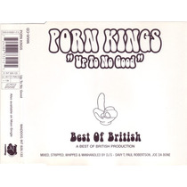 Porn Kings - Up To No Good (cd Single)