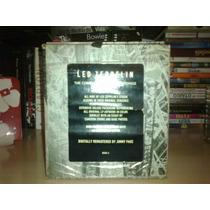 Box Led Zeppelin Complete Studios Recordings (original)