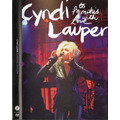 Dvd Cyndi Lauper - To Memphis With Love