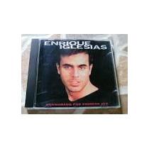 Cd Single Enrique Iglesias / Enamorado - Frete Gratis