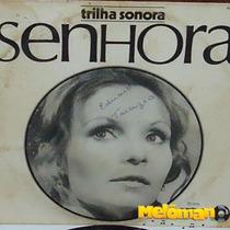 Senhora 1975 Trilha Sonora Original Da Novela Compacto
