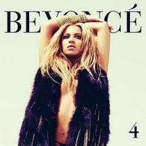 Cd Beyoncé - 4 Novo Album Original Lacrado E Pronta Entrega