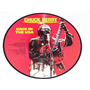 Lp Chuck Berry - Picture Disc - Back In The Usa - Importado