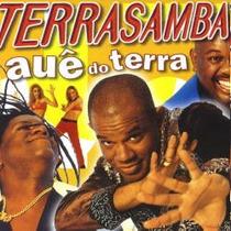 4500 Cd Terrasamba - Auê Do Terra - Frete Gratis