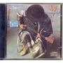 Cd Stevie Ray Vaughan - In Step - 1988