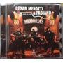César Menotti E Fabiano - Memórias Ao Vivo (cd Lacrado)