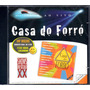 Cd Casa Do Forró Dominguinhos Elba Ramalho Falcão - Raro