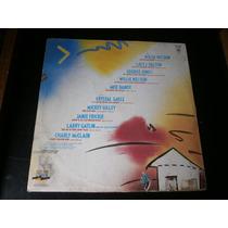 Lp Gratest Country Hits Of The 80`s, Disco De Vinil Seminovo