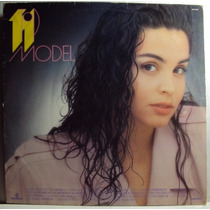 893 Mvd- 1989 Lp- Top Model- Novela Nacional- Vinil Disco