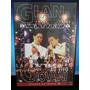 Dvd Música: Gian & Giovani, Ao Vivo Em Franca - Frete Grátis