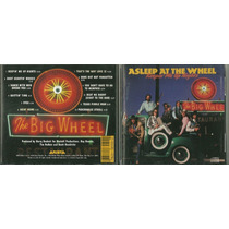 Cd - Asleep At The Whell - Keepin´ Me Up Nights- Importado