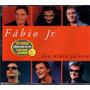 Fabio Jr Cd Single Dou Minha Palavra - Novo Lacrado