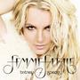 Cd - Britney Spears - Femme Fatale - Digypack E Lacrado
