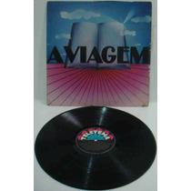 A Viagem Lp Trilha Internacional Novela Tv Tupi 1975