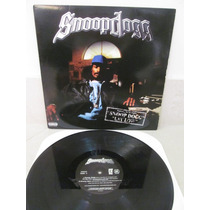 Snoop Dogg Lay Low Ep Import Usa Dr. Dre Ice Cube Exc