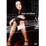 Dvd Ana Carolina - Estampado (2003) * Lacrado * Raridade