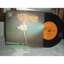 Reginaldo Rossi Cp Vinil Duplo O Rock Vai Voltar 56455 1974