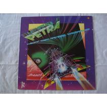 Petra-lp-vinil-not Of This World-importado-gospel-rock-pop
