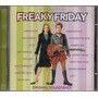 =cd Filme - Freaky Friday - Original Soundtrack