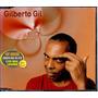 Gilberto Gil Cd Single Com Que Roupa? - 4 Faixas - Lacrado