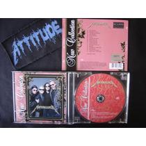 Metallica (usa) - New Collection - Importado
