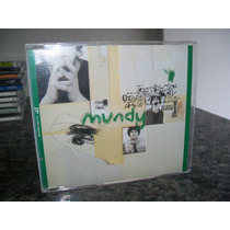 Cd Single Mundy - To You I Bestow Importado Uk 1996 ( Raro )