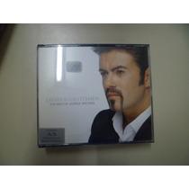 Cd Nac. Duplo - George Michael - Ladies & Gentlemen Best Of