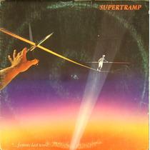 Lp (204) Vários - Supertramp - Famous Last Words