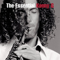 Cd Duplo Kenny G - The Essential - 2 Cd´s (950942)