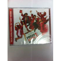 Cd High School Musical 3 Novo E Lacrado Original