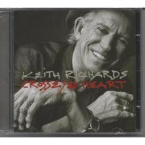 Keith Richard-closseyed Heart - (lanç.set 2015)
