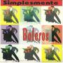 Simplesmente Boleros Jayme Gale Trio Los Angeles