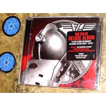 Cd + Dvd Imp Van Halen - A Different Kind Truth (2012)
