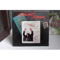 Lp Midnight Express-expresso Da Meia Noite 1979.