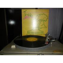 Various - Top Twenty Hits (lp, Comp) (third World)